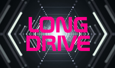 AS-IS Long Drive