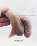 PeeCock Gen4 3.75inch