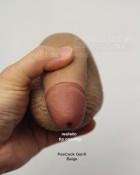 PeeCock GenX 3inch