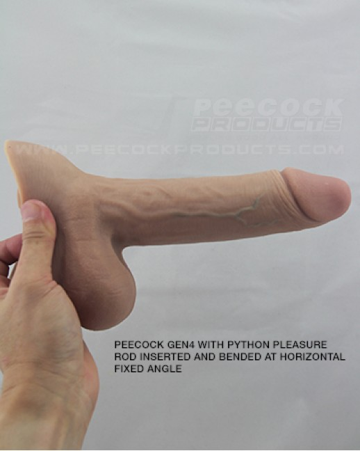 AS-IS Python Pleasure Rod