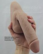 Python Pleasure Rod